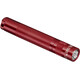 Maglite Solitaire LED Ficklampa Red